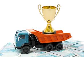Premi e logistica